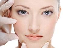Efficacite et duree d'un lifting du visage