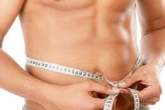 Le liposuccion chez les hommes