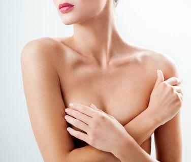 Cause et origine de la ptose mammaire